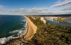 Ubytování Sunshine Coast, Austrália