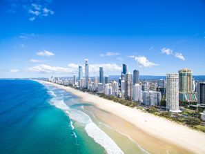 Ubytování Surfers Paradise, Austrália