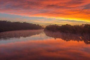 Ubytování Tingalpa, Austrália