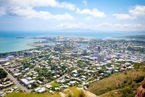 Ubytování Townsville, Austrália