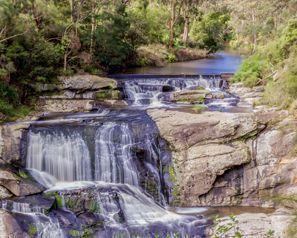 Ubytování Welshpool, Austrália