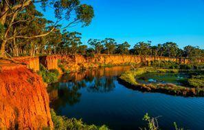 Ubytování Werribee, Austrália