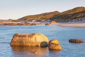 Ubytování Williamtown, Austrália