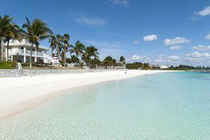 Ubytování Freeport, Bahamské Ostrovy