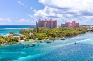 Bahamské Ostrovy MIÉRT NEM EZT HASZNÁLJA?