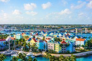 Ubytování Nassau, Bahamské Ostrovy