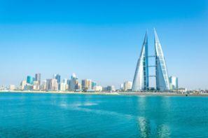 Bahrain MIÉRT NEM EZT HASZNÁLJA?