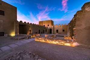 Ubytování Riffa, Bahrain