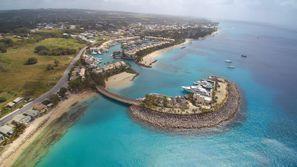 Ubytování Barbados Letisko, Barbados