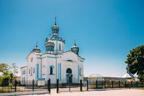 Ubytování Gomel, Bielorusko