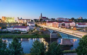 Ubytování Grodno, Bielorusko