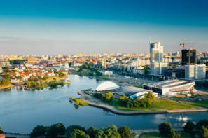 Bielorusko MIÉRT NEM EZT HASZNÁLJA?