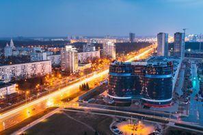 Ubytování Minsk, Bielorusko