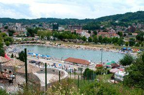 Ubytování Tuzla, Bosna