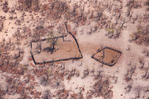 Ubytování Francistown, Botsvana