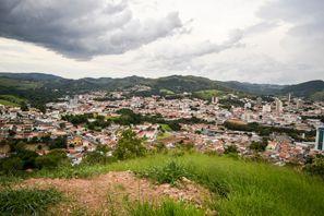 Ubytování Amparo, Brazília
