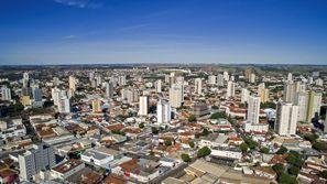 Ubytování Aracatuba, Brazília