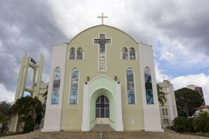 Ubytování Araguari, Brazília