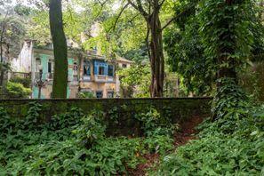 Ubytování Bage, Brazília