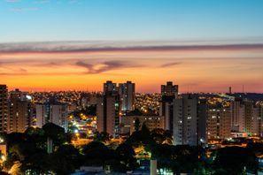 Ubytování Bauru, Brazília