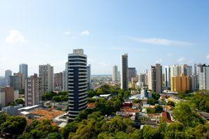 Ubytování Belem, Brazília