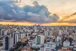 Ubytování Belo Horizonte, Brazília