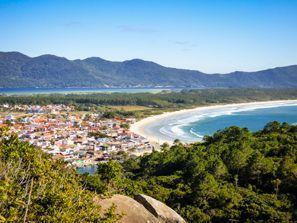 Ubytování Boa Vista, Brazília