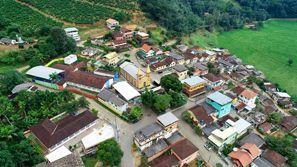 Ubytování Cach Itapemirim, Brazília