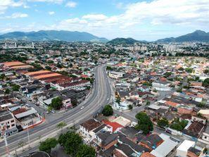 Ubytování Campo Grande, Brazília