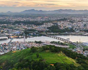 Ubytování Cariacica, Brazília