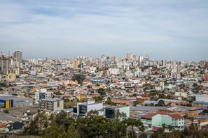 Ubytování Caxias Do Sul, Brazília