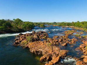Ubytování Colinas do Tocantins, Brazília