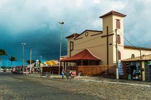Ubytování Eunapolis, Brazília