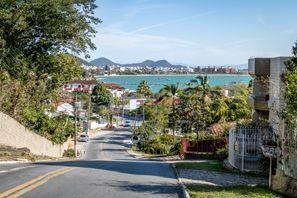 Ubytování Florianopolis, Brazília