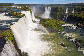 Ubytování Foz Do Iguacu, Brazília