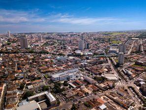 Ubytování Franca, Brazília