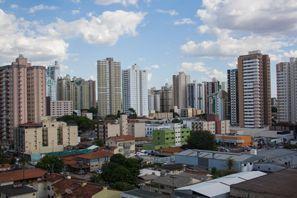 Ubytování Goiania, Brazília