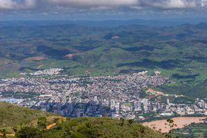 Ubytování Governador Valadares, Brazília