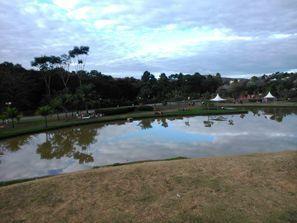 Ubytování Ipatinga, Brazília
