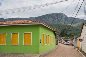 Ubytování Irece, Brazília