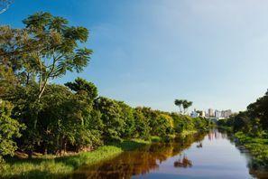 Ubytování Itapetininga, Brazília