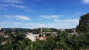 Ubytování Itatiba, Brazília