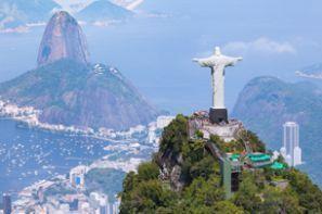 Brazília MIÉRT NEM EZT HASZNÁLJA?
