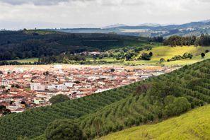 Ubytování Lavras, Brazília