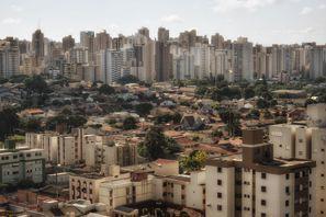 Ubytování Londrina, Brazília