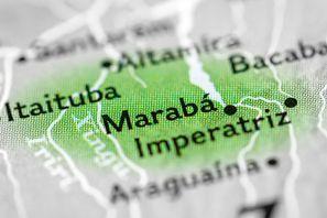 Ubytování Maraba, Brazília