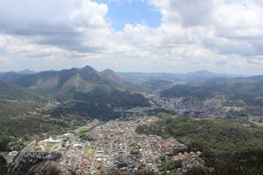 Ubytování Nova Friburgo, Brazília