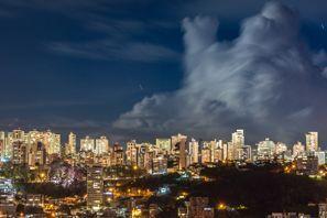 Ubytování Nova Lima, Brazília