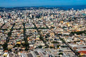 Ubytování Osvaldo Aranha, Brazília