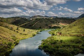 Ubytování Ourilandia do Norte, Brazília